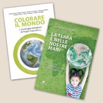 Colorare il mondo + La Terra è nelle nostre mani