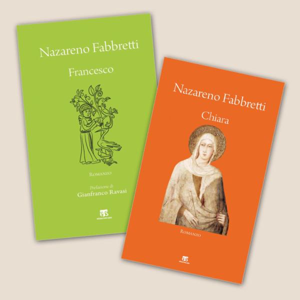 Francesco + Chiara - Nazareno Fabbretti