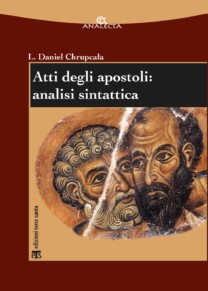 Atti degli apostoli: analisi sintattica - Lesław Daniel Chrupcała