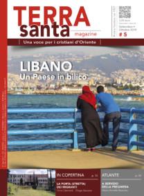 Terrasanta 5/2019 – Ebook