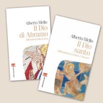 Il Dio santo + Il Dio di Abramo - Alberto Mello
