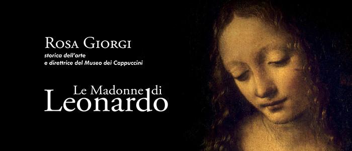 AULLA | 05.03.20 | Le Madonne di Leonardo