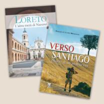 Verso Santiago + Loreto