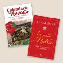 La notte di Natale + Calendario dell'Avvento (con CD)