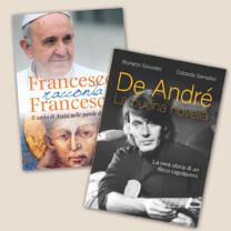 Francesco racconta Francesco + De André. La buona novella