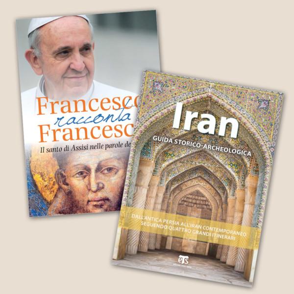 Francesco racconta Francesco + Iran