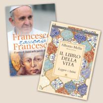 Francesco racconta Francesco + Il libro della vita