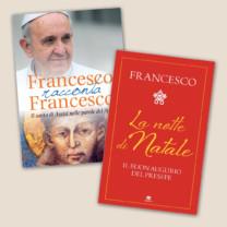 Francesco racconta Francesco + La notte di Natale