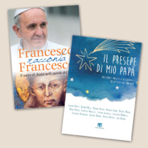 Francesco racconta Francesco + Il presepe di mio papà