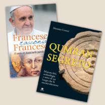 Francesco racconta Francesco + Qumran segreto