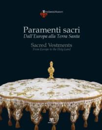 Sacred Vestments - Maria Pia Pettinau Vescina