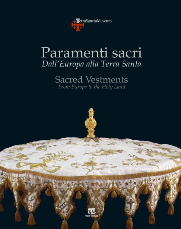 Paramenti sacri - Maria Pia Pettinau Vescina
