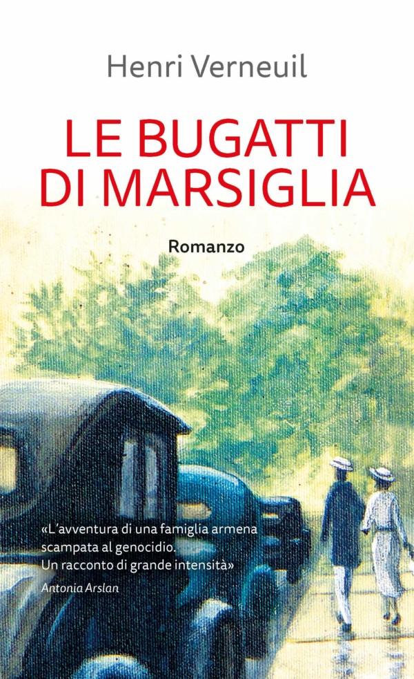Le Bugatti di Marsiglia