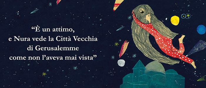 Il volo di Nura - Paola Caridi