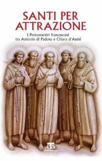 Santi per attrazione - Giuseppe Caffulli