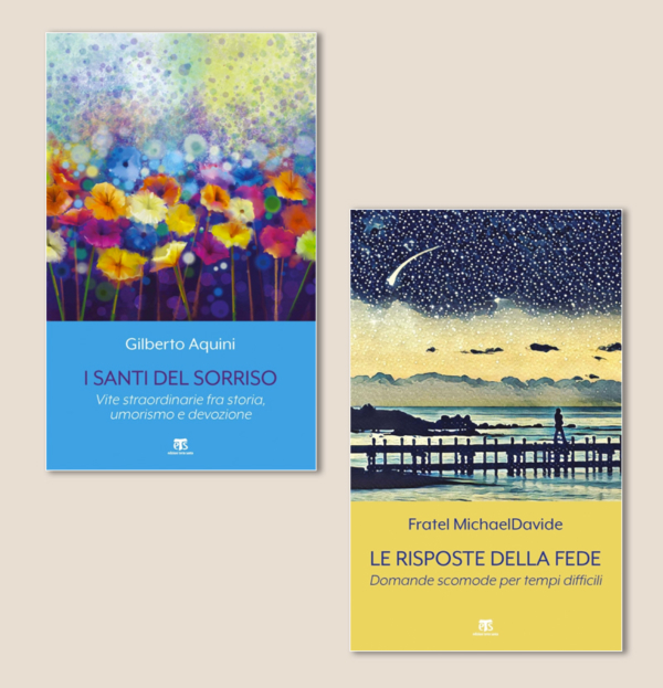 Libri Club TS – 2 libri