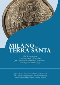 Milano e la Terra Santa