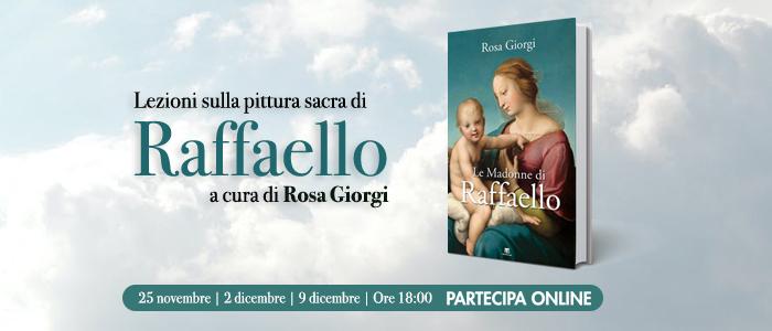 Le Madonne di Raffaello