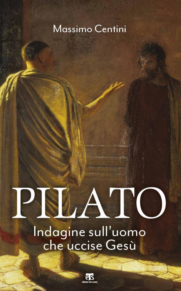 Pilato - Massimo Centini
