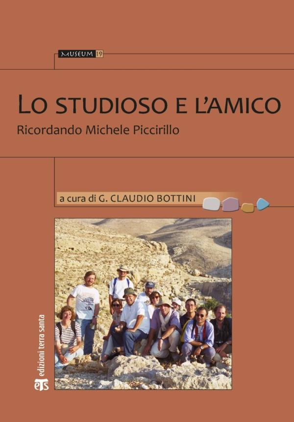 Lo studioso e l'amico - Giovanni Claudio Bottini